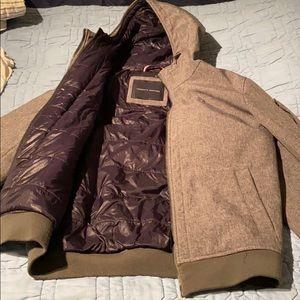 Tommy Hilfiger Men's Winter coat